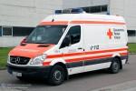 Rotkreuz Sigmaringen 01/83-03