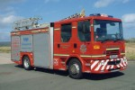 Cramlington - Northumberland Fire & Rescue Service - WrL