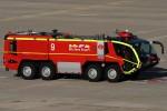 Florian WF Flughafen Köln-Bonn FLF 01