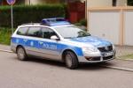 BWL4-1408 - VW Passat Variant - FuStW - Waiblingen (a.D.)