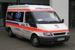 ASG Ambulanz - KTW (HH-BP 711) (a.D.)