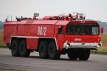 Wittmund - Feuerwehr - FlKFZ 8000