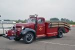 Echt-Susteren - Brandweer - LF (a.D.)
