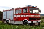 Ravsted - Frivillig Brandvaern - LF - 01 (a.D.)