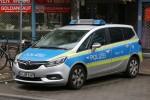 WI-HP 5147 - Opel Zafira - FuStW