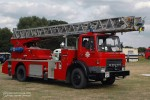 London - Fire Brigade - Turntable Ladder (a.D.)