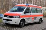 Rotkreuz Reutlingen 01/85-02