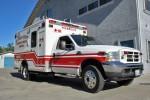 El Dorado County - EMS - RTW - M-48