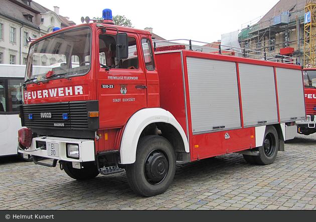 Feuerwehr eichstätt