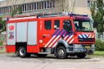 Noordwijk - Brandweer - HLF - 16-1831