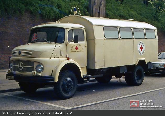Rotkreuz Hamburg 10/xx (HH-8711) (a.D.)