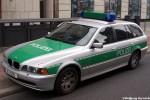 B-3105 - BMW 525d touring - FüKW