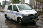 New South Wales - Police - FuStW - RX16