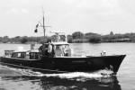 Zollboot Lauenburg - Hohnstorf (a.D.)