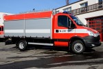 Liberec - HZS - RW