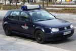 Hamburg-Wandsbek - Bezirklicher Ordnungsdienst - PKW
