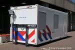 Amsterdam - Politie - Team Transport - AB-Mobile Wache - AD-mok-1