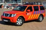 Oostduinkerke - Brandweer - KdoW - S405