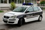 Gornji Vakuf-Uskoplje - Policija - FuStW