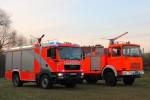 B - FF Berlin - FF 3110