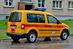 Jelgava - Avārijas Dienests - Entstörfahrzeug