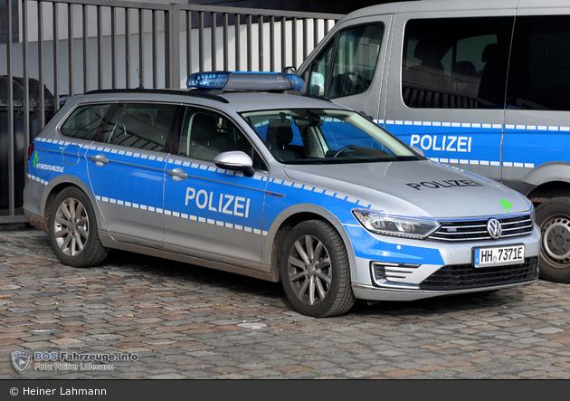 HH-7371E - VW Passat GTE - FuStW