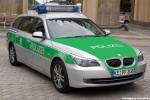 KE-PP 308 - BMW 3er Touring - FuStW