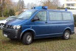 BWL5-1051 - VW T5 - GefKW Justiz