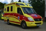 Rudná u Prahy - Medical Service Davepo - RTW 422