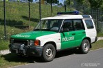 WI-3700 - Landrover Discovery - FüKW