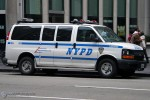 NYPD - Manhattan - Critical Response Command - HGruKW 8511