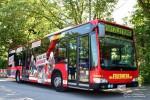 "Aktionsbus KFV Pinneberg - ""Florian 4"""