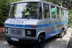 BP28-770 - MB L 508 D - Infomobil (a.D.)