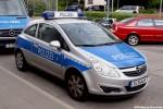 B-30469 - Opel Corsa D - FuStW