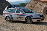 AA 1259 - Police Grand-Ducale - FuStW (a.D.)