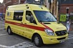 Wommelgem - Antwerp Emergency Medical Services - KTW - 4