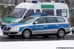 B-30846 - VW Passat Variant 2.0 TDI - FuStW