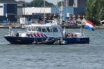 Zutphen - KLPD - Patrouillenboot - P66