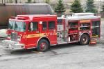 Toronto - Fire Service - Rescue 225