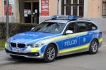 M-PM 8670 - BMW 3er Touring - FuStW