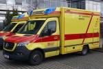 Florian Bremen RTW (HB-2190)