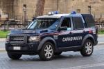 Roma - Arma dei Carabinieri - SW