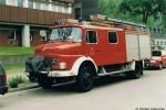 Florian Berlin LF 16-TS B-2861 (a.D.)