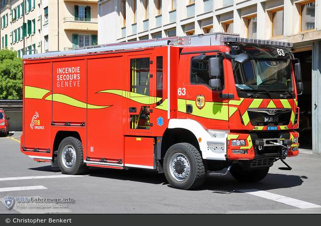 Genève - SIS - RW-St - César 63