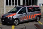 Emmenbrücke - Luzerner Polizei - Patrouillenwagen - 523