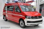 VW Transporter T6 - VW - ELW