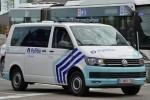 Antwerpen - Lokale Politie - FuStW - AL 316