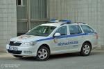 Trutnov - Městská Policie - FuStW - 4H1 8628