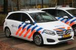 Apeldoorn - Politie - FuStW