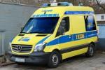 Krankentransport ADG - KTW (B-AD 2133)